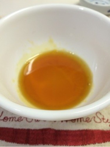 Easy Caramel Sauce in the Microwave