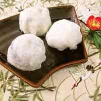 Ice Cream Daifuku with Instant Mochi
