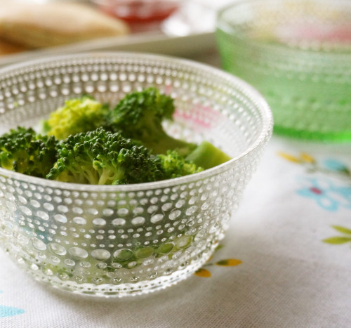 Easy-to-Make with a Microwave Broccoli