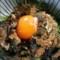 Taiwanese Mixed Rice