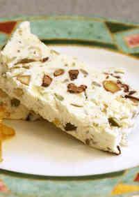 Cassata : Ice Cream ・ Ricotta Cheese Cake