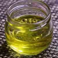 Scallion Oil