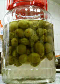 Ume Juice That's Ready In 1 Week