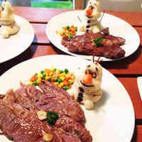 Mashed Potato Olaf