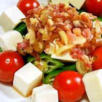 Easy Myoga Ginger Sauce For Japanese-Style Salads