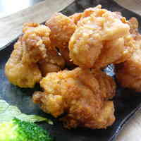 Crispy Juicy Zangi Fried Chicken