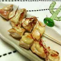 Easy Mayo-Miso Chicken ☆ Seasoned with Yuzu Pepper Paste