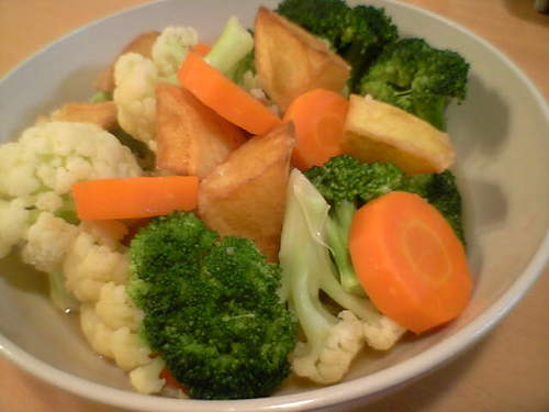 Hearty and Flavorful Vegetables