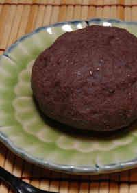 Homemade Mochi