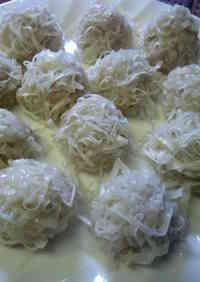 Easy Fluffy Shumai (Siumai) Dumplings