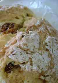 Fig Soda Bread