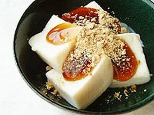 Mitarashi Koya Dofu