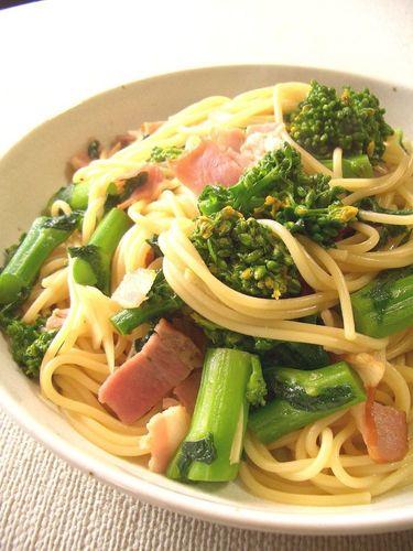 Broccolini Pasta