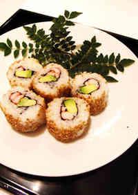 My Sushi Vinegar Recipe