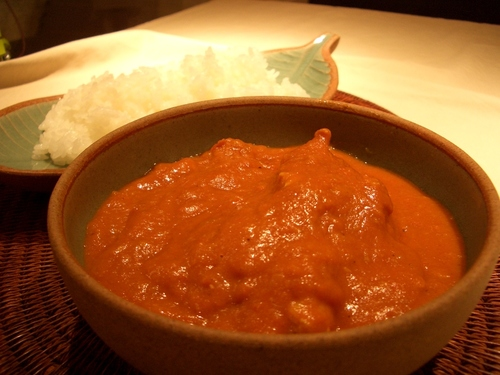 Indian Curry! Low-Calorie!