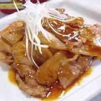 Super-Speedy Pork Belly & Gochujang