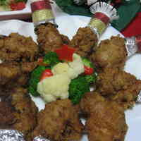 Authentic KFC-Style Fried Chicken