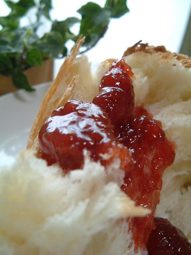 Homemade Is Best! Sublime Strawberry Jam