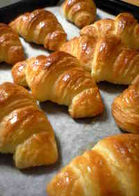 Foolproof Croissants