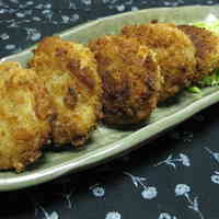 Delicious Japanese-Style Croquettes