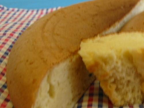 Pan-Baked Castella from Guri & Gura