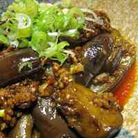 Everyone's Favorite Mapo Eggplant