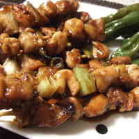 Yakitori at Home