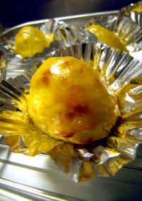 Easy Sweet Potato Cakes