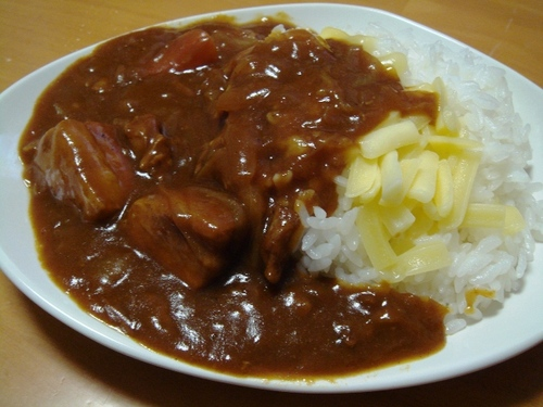 Melts in Your Mouth! Tender Pork Belly Curry