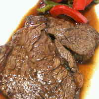 A Delicious Method to Prepare Cheap Beef Steak