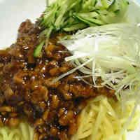 A Perfected Recipe for Zhajiangmian