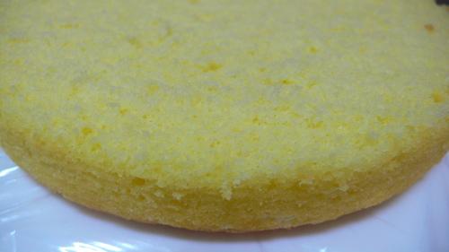 My Signature Sponge Cake