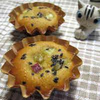 Moist Sweet Potato Cakes