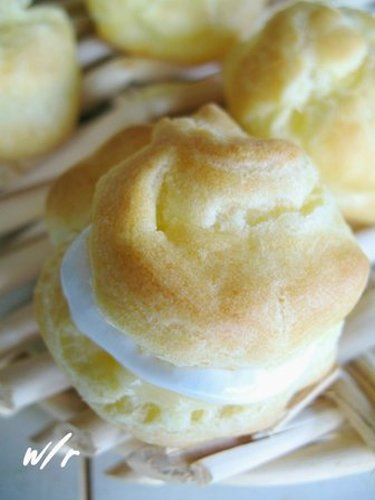 Surefire Cream Puffs