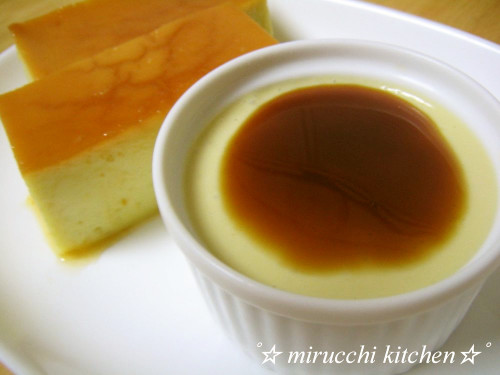 Runny or Fluffy Sweet Potato Pudding