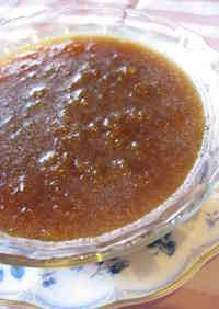 Sublime Grated Onion Sauce
