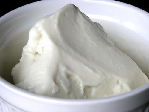 Satoimo (Taro Root) Ice Cream! With Variations