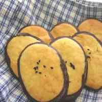 Sweet Potato Cookie
