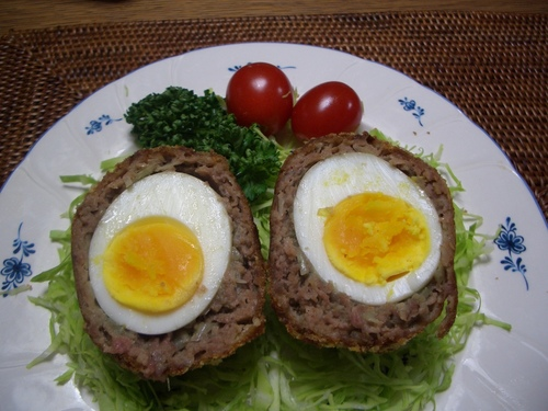 A Dish that Kids will Love: Scotch Eggs