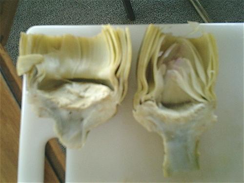 How to Prepare an Artichoke