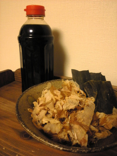 All-Purpose Traditional Japanese Sauce (Dashi Soy Sauce)