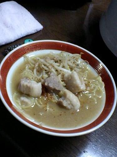 Super Simple Sapporo Miso Ramen Soup Base