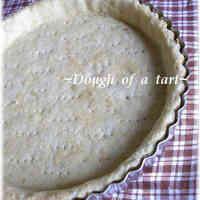 Low-Calorie Okara Tart