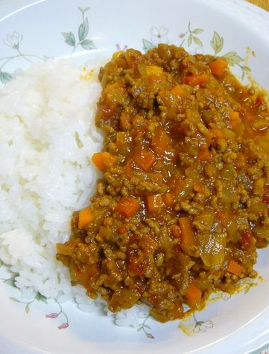 Healthy and Tasty Dry Curry
