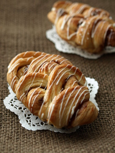 Coffee Danishes