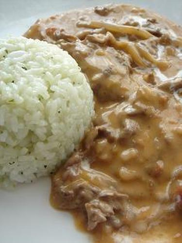 Classic Beef Stroganoff with Easy-to-Remember Ingredients