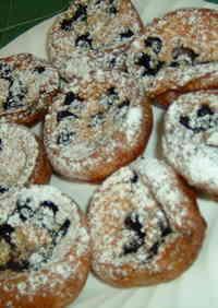 Blueberry Far Bretons
