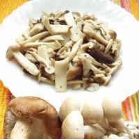 All-Purpose Sautéed Mushrooms
