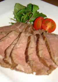 Super Easy Roast Beef