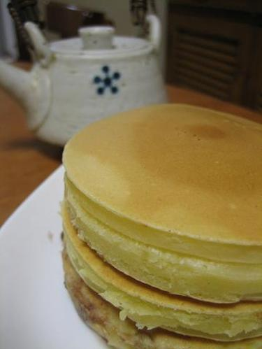 Stacked Imagawa Cake